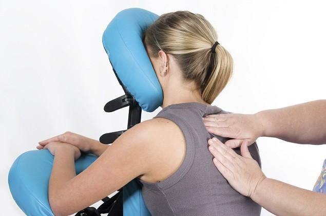 Quick Massage